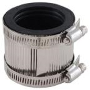 standard grade no-hub couplings